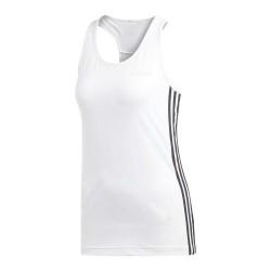 Adidas Design 2 Move 3-Stripes Tank Top